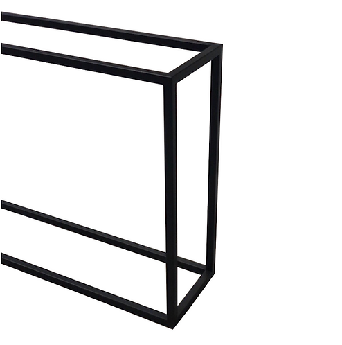 Console Tube Frame 19mm