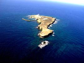 ISLA DE ALBORAN
