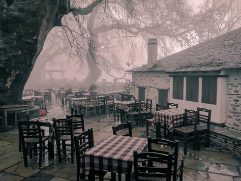 Tavern On The Mountain