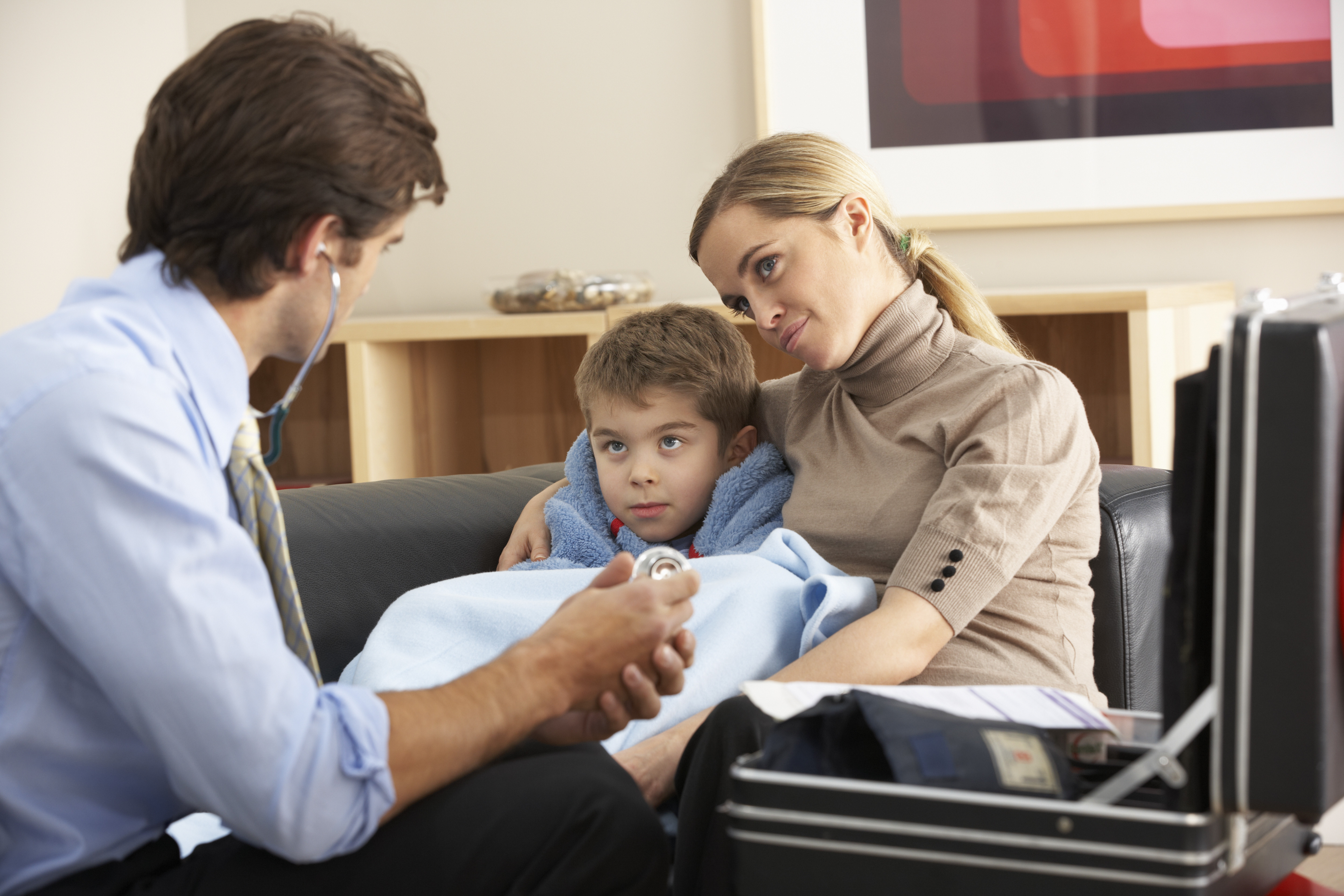 In-Home Primary Care