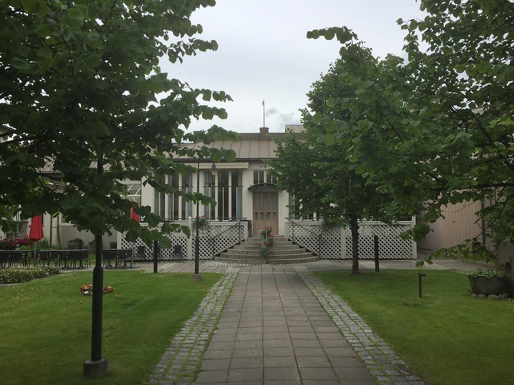 Hötorgcentret Jakobstad