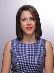 Ellie Amirnasr