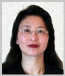 Sun, Christine PhD. President  (USA)