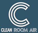 Clean Room Air Logo
