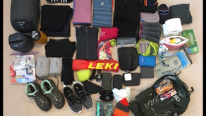 Chapter 28: Complete EBC Packing List.