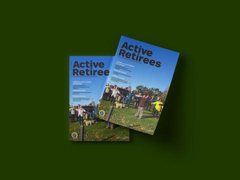 'Active Retirees' Nov-Dec 2020