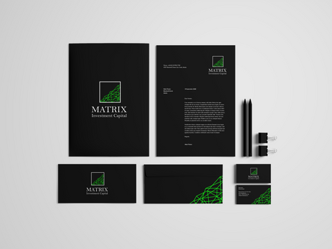 Matrix Investment Capital®
