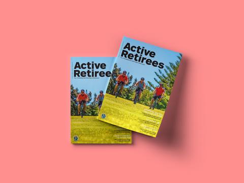 'Active Retirees' Jan-Feb 2021