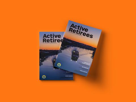 'Active Retirees' Sep-Oct 2020