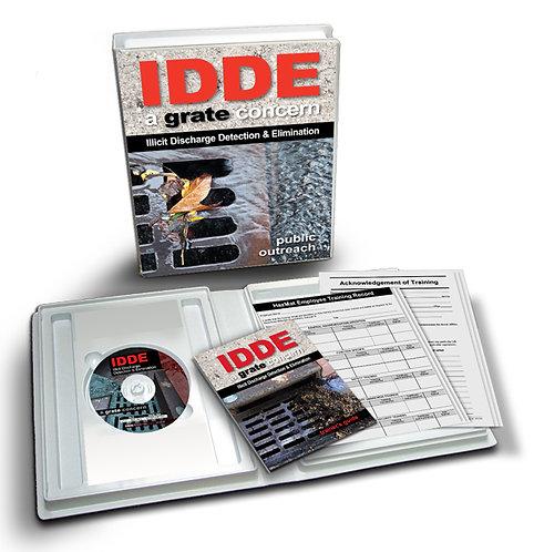 "IDDE ""A Grate Concern"""