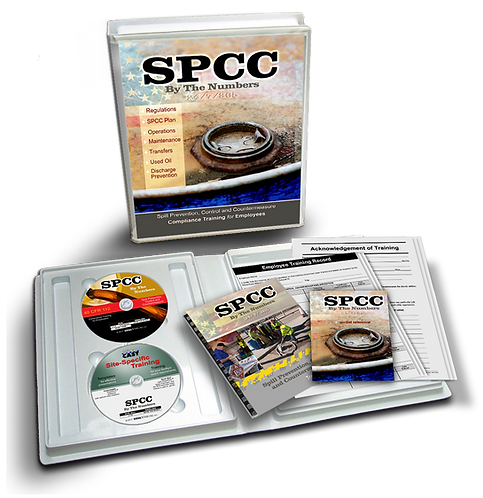 SPCC Employee Training Video