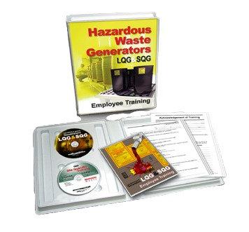 "HazWaste ""Generators"""