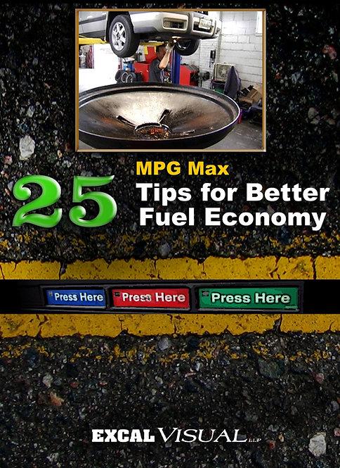 Fuel Economy Training