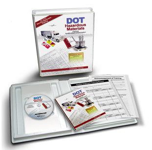 DOT HazMat & Security