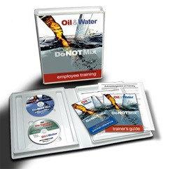 SPCC Oil & Water (California)
