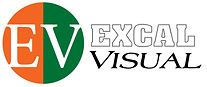 Excal Visual Logo