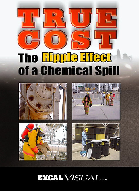 """Chemical Spills """"True Cost"""""""
