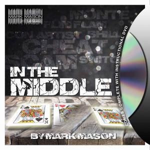 Review : In the Middle by Mark Mason