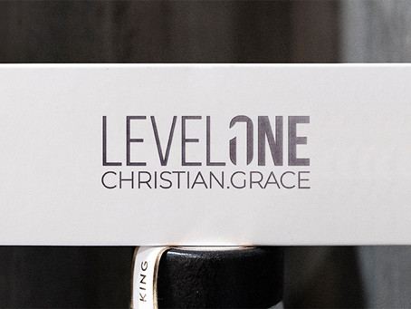Review : Level One by Christian Grace