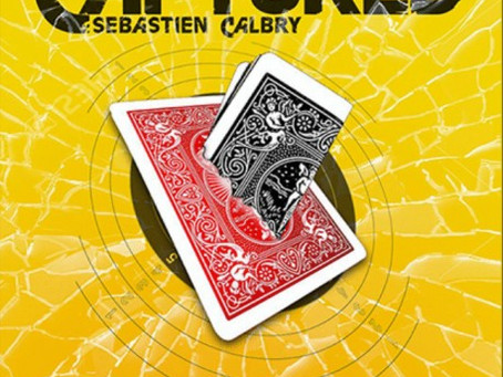 Review : Captured by Sebastien Calbry