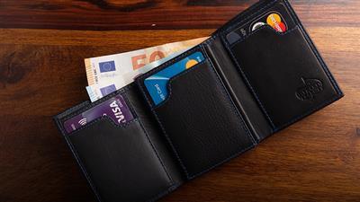 Review : Peek Note Wallet by Secret Tannery