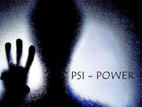 Review : Psi Power by The Secret Factory