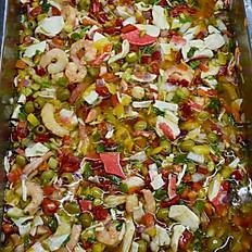 Seafood Salad (1 LB)