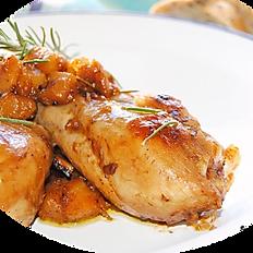 Chicken Stew (Pollo Asado)