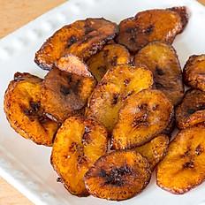 Fried Ripe Plantains (1 lb)