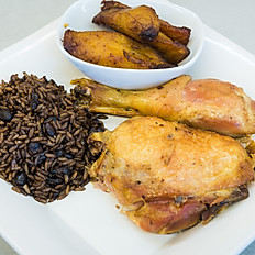Baked Chicken (Pollo Asado)