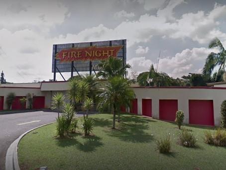 Homem é baleado na entrada de motel às margens da Dom Pedro