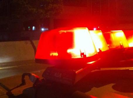Policial civil que atirou contra grupo é liberado após fiança