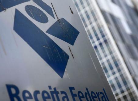 Receita recebe 372 mil declarações do IR no primeiro dia