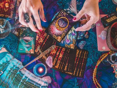 Estação Cultura recebe a 2ª edição do Mercado Místico nos dias 14 e 15