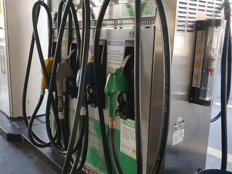 Mais cara, nova gasolina tem melhor rendimento
