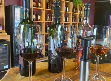 Consumo de vinho aumenta na quarentena