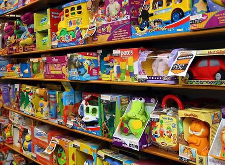 Acic prevê queda nas vendas do Dia das Crianças