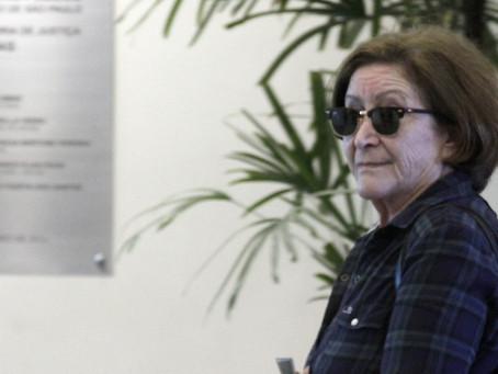 Ex-primeira-dama é condenada no TJ-SP; Vilagra é absolvido
