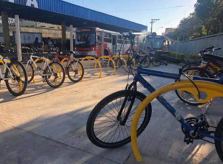 Indústria de bicicleta começa a retomar fôlego