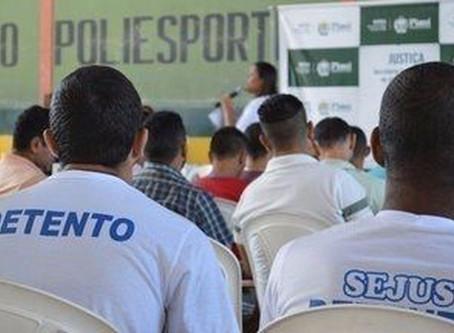Defensoria Pública de SP entra com liminar em favor de idosos presos