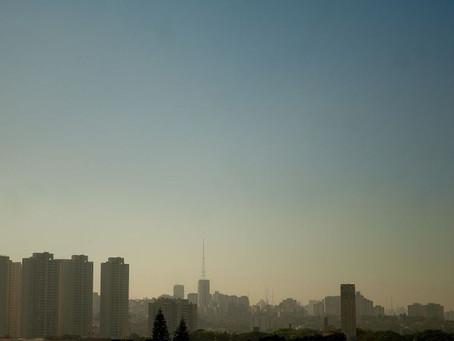 Líderes mundiais querem ampliar luta contra aquecimento global