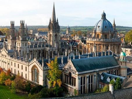 A Boa Notícia: Oxford começa a testar vacina