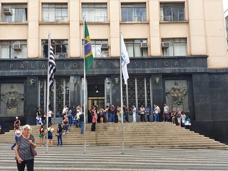 Justiça eleitoral anula intervenção no PSL campineiro