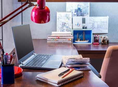 Home office tem 2 mil vagas disponíveis