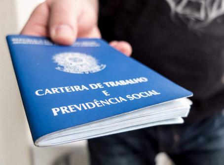 SP cria 10 mil vagas no programa Frente de Trabalho