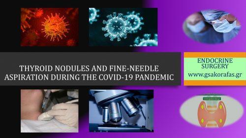 Thyroid nodule:TI-RADS classification based on ultrasonography
