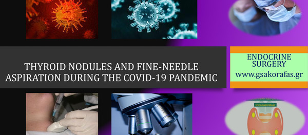 Thyroid nodule : TI-RADS classification based on ultrasonography