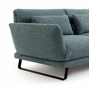 IP Design Clou Sofa