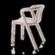 AIR CHAIR von MAGIS ist ein stapelbarer Stuhl aus Polypropylen, mit Glasfaser verstärkt. AIR CHAIR ist für den Aussenbereich geeignet, lieferbar in den Farben Orange, Grün, Beige, Weiss, Reinweiss und Schwarz.