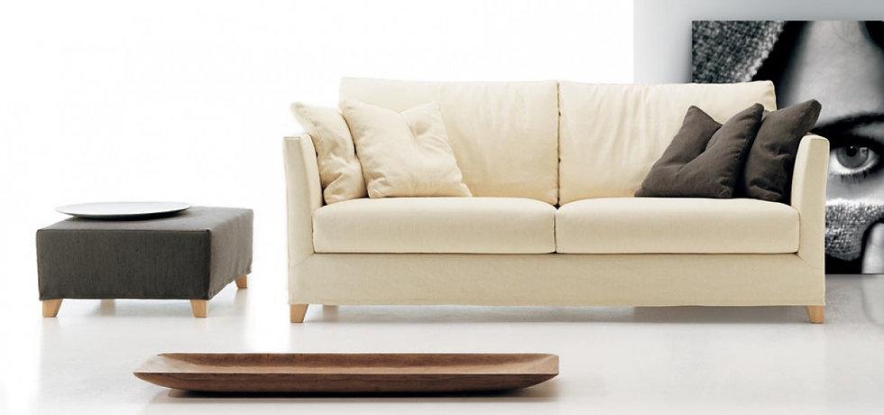 Ventura York Sofa Basic Collection
